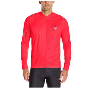 Mens Canari Jacket Bicycling Optic Nova Red NEW NWT Reflective Cycling S Small