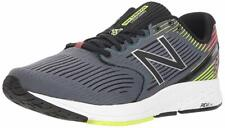 New Balance Men's 890V6 Running Shoe, Grey, 14 D(M) US