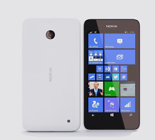 "Original Nokia Lumia 635 Unlocked Windows 4.5"" Quad Core 8GB ROM 5MP 3G LTE GPS"