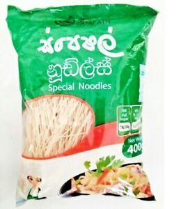 Sampath Product Special Noodles From Sri Lanka Natural Best Product 4pcs