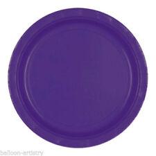 Wedding Party Plates