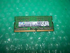 4GB Samsung 260Pin PC4-2133P DDR4 SO-DIMM Laptop Memory (1x 4GB)