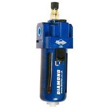 """Thorite 1/4"""" bsp air comprimé/pneumatique lubrificateur L204"""