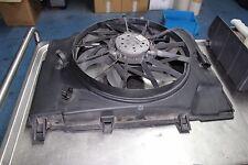 Mercedes-Benz SLK 200/203 R 170  Lüftermotor mit Zarge  A 000 540 15 88  (2)