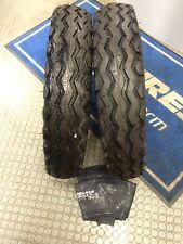 2 Reifen m Schlauch 6.00-16 AW Reifen 8PR Kipper Ackerwagen Anhänger 950kg