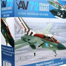 AVIATION72 AV7251001 1/72 PANAVIA TORNADO F3 ZE907 65 SQN RAF CONINGSBY