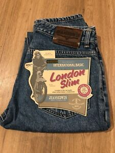 Edwin London Slim Vintage 30/34