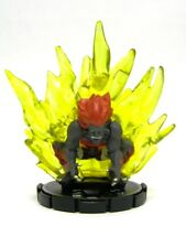 Heroclix Street Fighter #003b Blanka Chase Rare