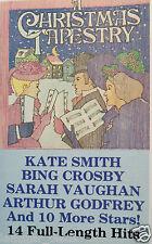 A Christmas Tapestry / Various Artists (Cassette 1981, CBS)