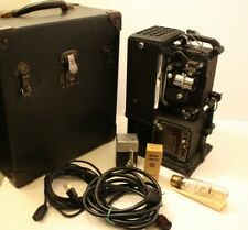 Vintage Kodascope Movie Projector Model-L with Original Box and Accessories