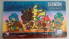 OtBG Sealed Play! Pokemon World Championships 2012 Hawaii The Big Island Playmat