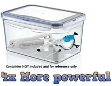 CPAP Cleaner Sanitizing Machine- mask  hose portable respironics or any brand