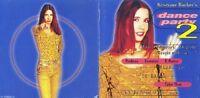 Kristiane Backer's Dance Party 2 (1995) DJ Bobo, E-Rotic, Scooter, DJ H.. [2 CD]