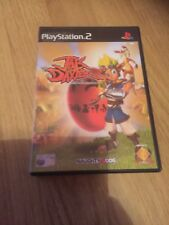 Jak and Daxter: The Precursor Legacy (Sony PlayStation 2, 2001) -