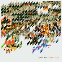 TRANS AM - LIBERATION  CD NEU