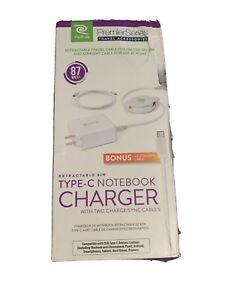 ReTrak Type-C 87watt Notebook Charger