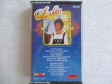 Lolita canta le sue più belle canzoni-POLYDOR MC Cassetta Musica West Germany