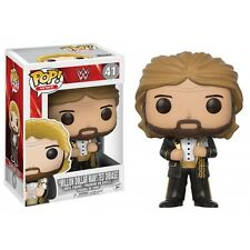 WWE Million Dollar Man Ted DiBiase Chase Variant Pop Vinyl Figure 41 Funko