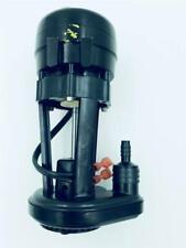 Morrill Motors Manitowoc 39655.0004 Ice Machine Water Pump 15V .36 Amps *Damaged