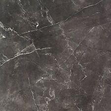 Bodenfliesen Marmoroptik Imperial Anthrazit Poliert 60x60cm