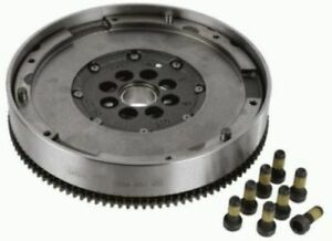 SACHS Flywheel Dual-mass flywheel [2294 001 402]