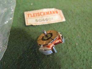 MARKLIN GERMANY HO   fleischmann  armature New in pack no. 504601