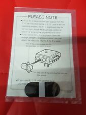 Nes ROB the Robot TV Visor only - New and unused in bag - Incredibly Rare