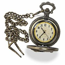Loot Crate Firefly Limited Edition Exhibition Pocket Watch -