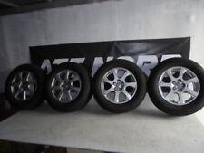Winterräder Original Audi Q5 8R   Alu 17 Zoll + Reifen Dunlop