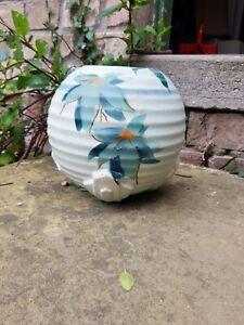 Art Deco Vase, Planter, Pot Style 555
