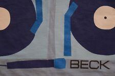 1997 Beck Hansen Odelay where its at vtg T-shirt hip hop dust brothers loser M/L