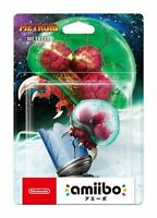 NEW Nintendo 3DS wii U Amiibo METROID JAPAN OFFICIAL IMPORT FREE SHIPPING