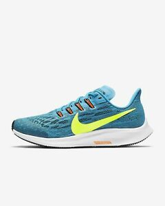 Nike Air Zoom Pegasus SG 36 yoga running fitness UK6, EU39 NEW