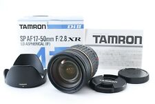 Tamron SP AF 17-50mm F/2.8 XR LD Aspherical IF for Sony [Near Mint in Box] F/S