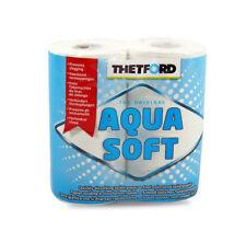 Thetford Aqua Soft Toilettenpapier - 4 Rollen