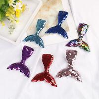 Mermaid design sequins hairpins girl hair clips kids headwear accessorieÁÁ