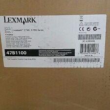 47B1100 Lexmark C790 / X790 Staple Finisher New