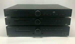 TIBO AUDIO TI410 Amplifier /DAB/FM/AM Receiver/Tuner & CD Player