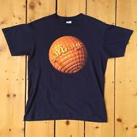 Vintage 90s GARBAGE Version 2.0 98/99 Tour Concert Band Tee Tshirt Large