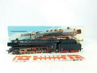 BT135-2# Märklin H0/AC 3047 Dampflok/Dampflokomotive 44 690 DB Rauch digital OVP