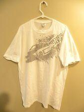Ford Mustang BOSS 302 Shirt T-shirt Men's XL (A5)