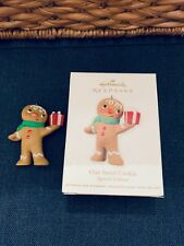 Hallmark One Sweet Cookie, 2012, Special Edition