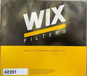 Air Filter Wix 42351
