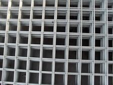 galvanised sheet metal fencing mesh 2000x1200 25x25x2.5