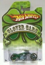 2009 Hot Wheels Clover Cars Blast Lane