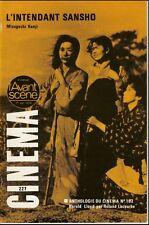 L'Avant-Scène Cinéma N° 227 Mai 1979 - L'Intendant Sansho, Kenji Mizogushi