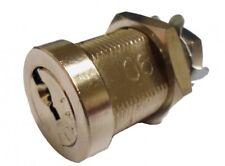 Rielda Anti-tamper lock. RS1  (258883) - vending machine Necta n&w