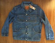 Levi's Denm Jacket NEW Size: XL