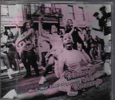 Red Hot Chili Peppers-Hump De Bump Promo cd single