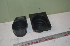 04-08 Chevy Malibu - Front Console Cup Holder Rubber Insert Set OEM